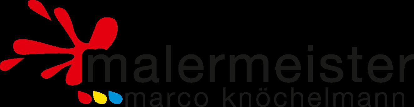 Malermeister Marco Knöchelmann